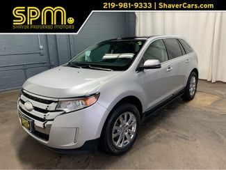 2012 Ford Edge Limited in Merrillville, IN 46410