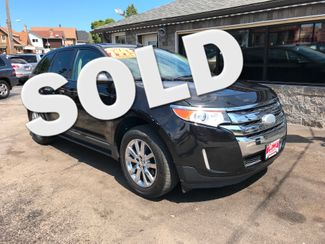 2012 Ford Edge SEL  city Wisconsin  Millennium Motor Sales  in , Wisconsin