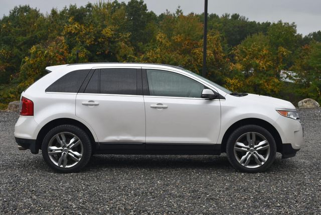 2012 Ford Edge Limited Naugatuck, Connecticut 5