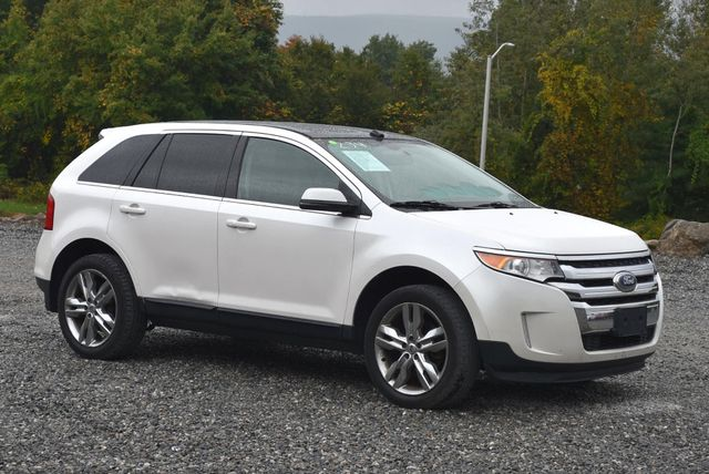 2012 Ford Edge Limited Naugatuck, Connecticut 6