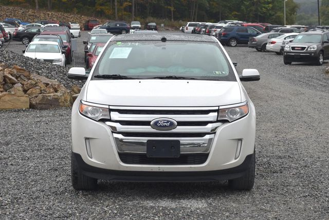 2012 Ford Edge Limited Naugatuck, Connecticut 7