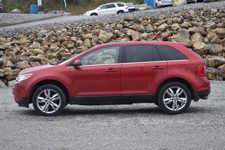2012 Ford Edge Limited Naugatuck, Connecticut 1