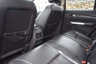 2012 Ford Edge Limited Naugatuck, Connecticut 14