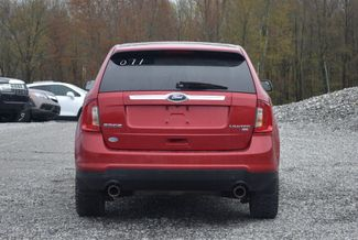 2012 Ford Edge Limited Naugatuck, Connecticut 3