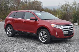 2012 Ford Edge Limited Naugatuck, Connecticut 6