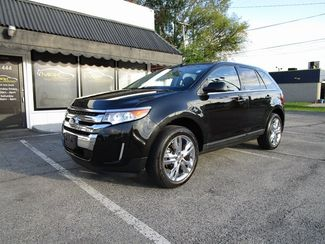 2012 Ford Edge Limited in Noblesville, IN 46060