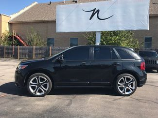 2012 Ford Edge Sport AWD in Oklahoma City OK