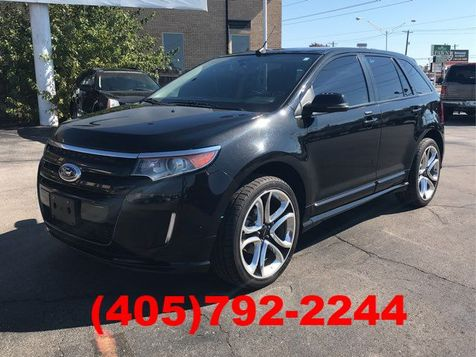 2012 Ford Edge Sport AWD | Oklahoma City, OK | Norris Auto Sales (NW 39th) in Oklahoma City, OK