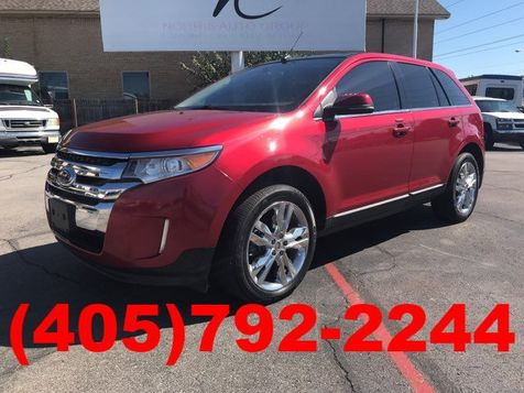 2012 Ford Edge Limited | Oklahoma City, OK | Norris Auto Sales (NW 39th) in Oklahoma City, OK