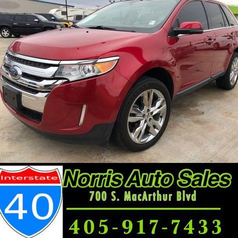 2012 Ford Edge Limited | Oklahoma City, OK | Norris Auto Sales (I-40) in Oklahoma City, OK