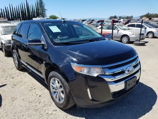 2012 Ford Edge SEL in Orland, CA 95963