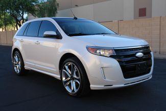 2012 Ford Edge Sport Phoenix, AZ