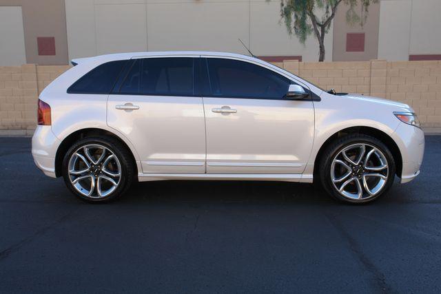 2012 Ford Edge Sport Phoenix, AZ 1