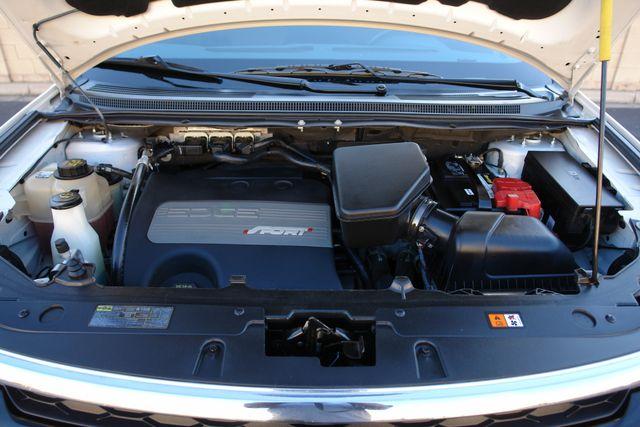 2012 Ford Edge Sport Phoenix, AZ 11