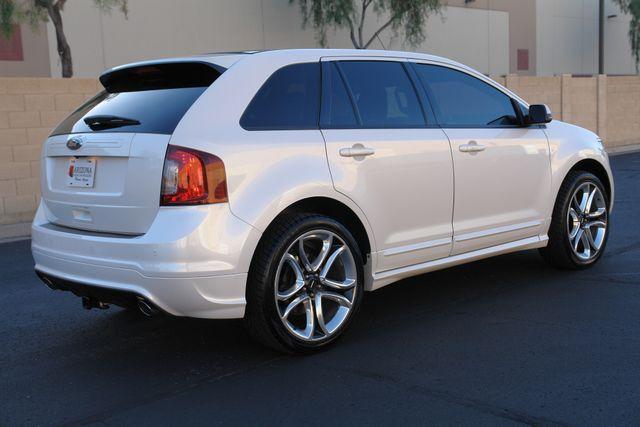 2012 Ford Edge Sport Phoenix, AZ 2