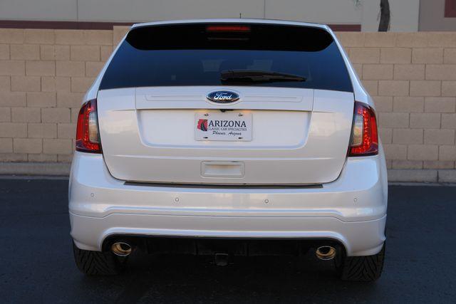 2012 Ford Edge Sport Phoenix, AZ 21