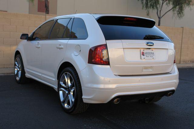 2012 Ford Edge Sport Phoenix, AZ 23