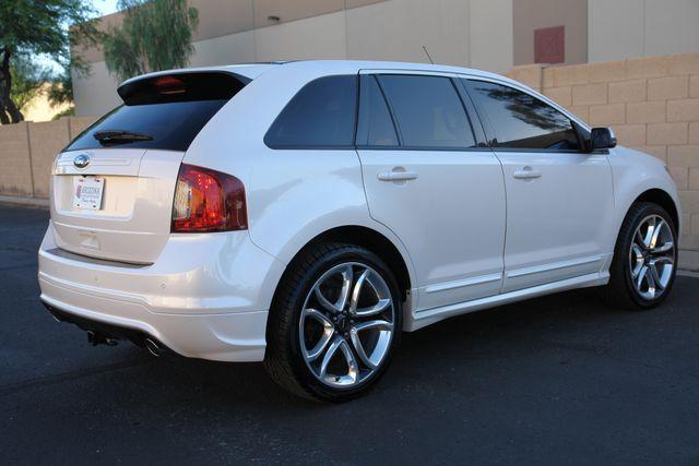 2012 Ford Edge Sport Phoenix, AZ 24