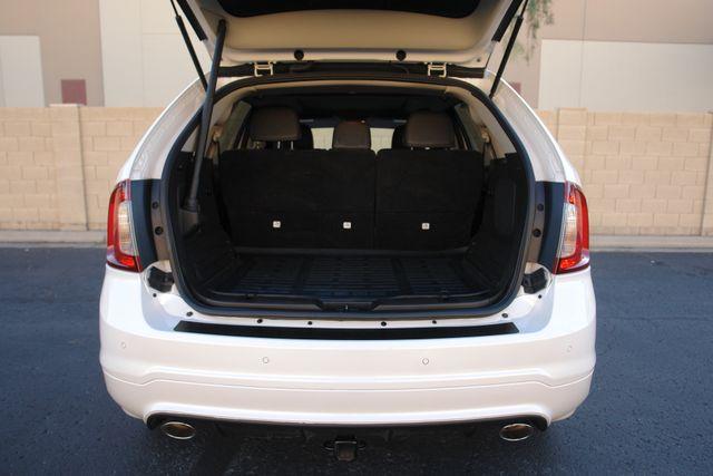 2012 Ford Edge Sport Phoenix, AZ 25