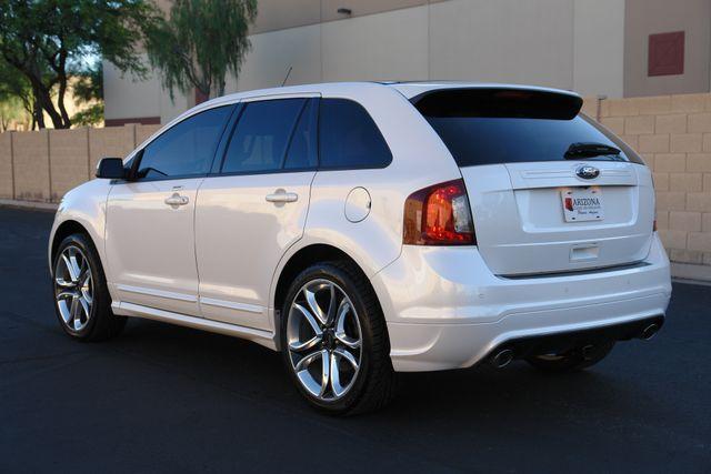 2012 Ford Edge Sport Phoenix, AZ 4