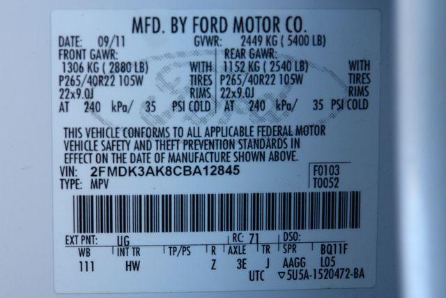 2012 Ford Edge Sport Phoenix, AZ 46