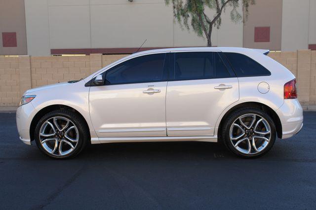 2012 Ford Edge Sport Phoenix, AZ 5