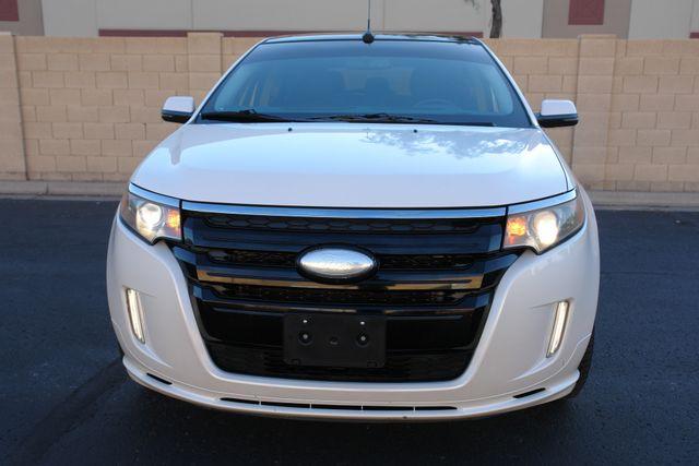 2012 Ford Edge Sport Phoenix, AZ 7