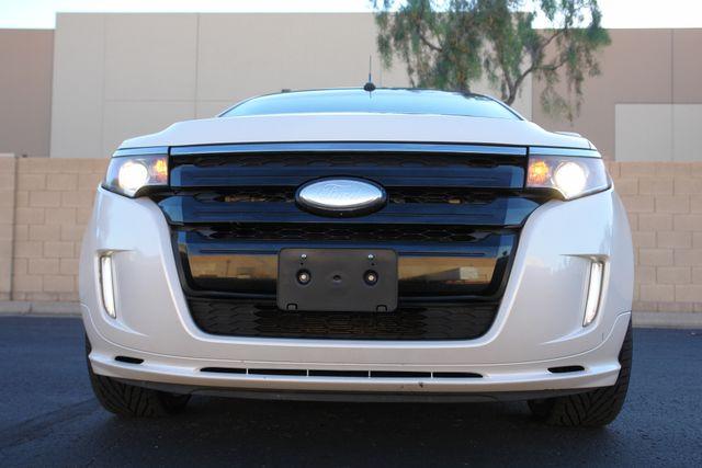 2012 Ford Edge Sport Phoenix, AZ 8