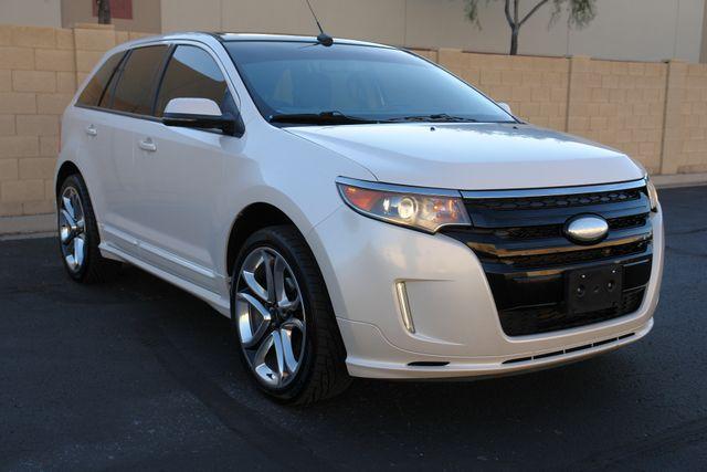 2012 Ford Edge Sport Phoenix, AZ 9