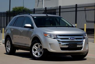 2012 Ford Edge SEL* Nav* Leather* EZ Finance** | Plano, TX | Carrick's Autos in Plano TX