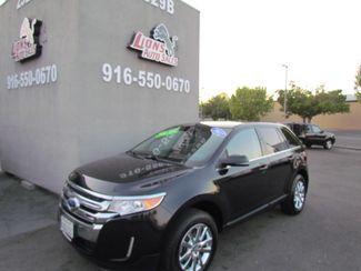 2012 Ford Edge Limited in Sacramento, CA 95825