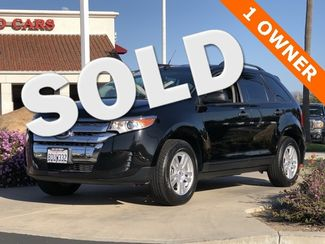 2012 Ford Edge in San Luis Obispo CA