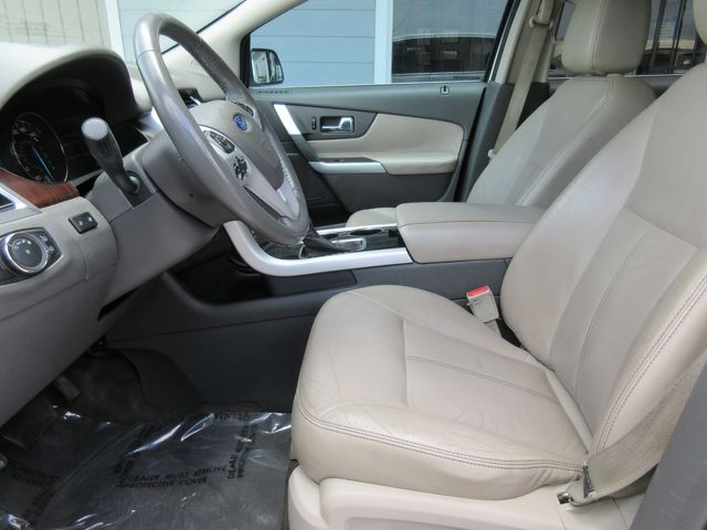 2012 Ford Edge Limited south houston, TX 6