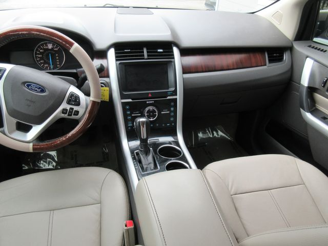 2012 Ford Edge Limited south houston, TX 8