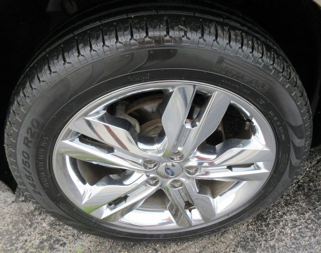 2012 Ford Edge Limited south houston, TX 9