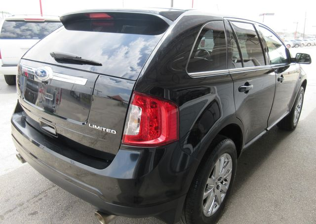 2012 Ford Edge Limited south houston, TX 3
