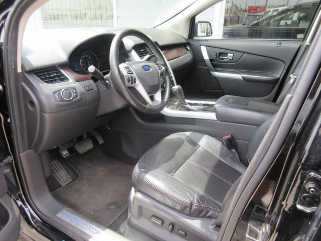 2012 Ford Edge Limited south houston, TX 5