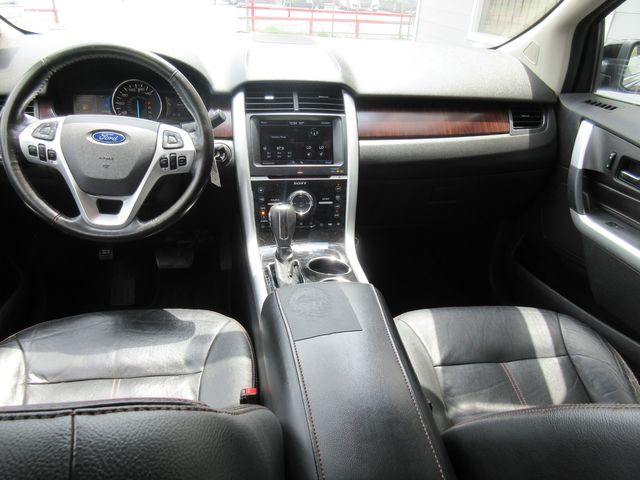 2012 Ford Edge Limited south houston, TX 7