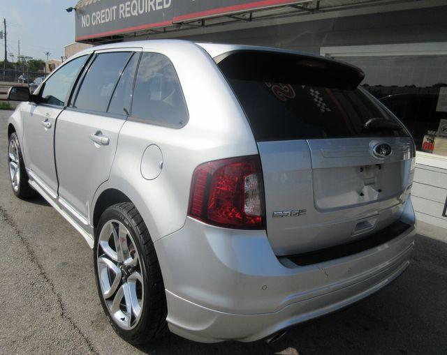 2012 Ford Edge Sport south houston, TX 1