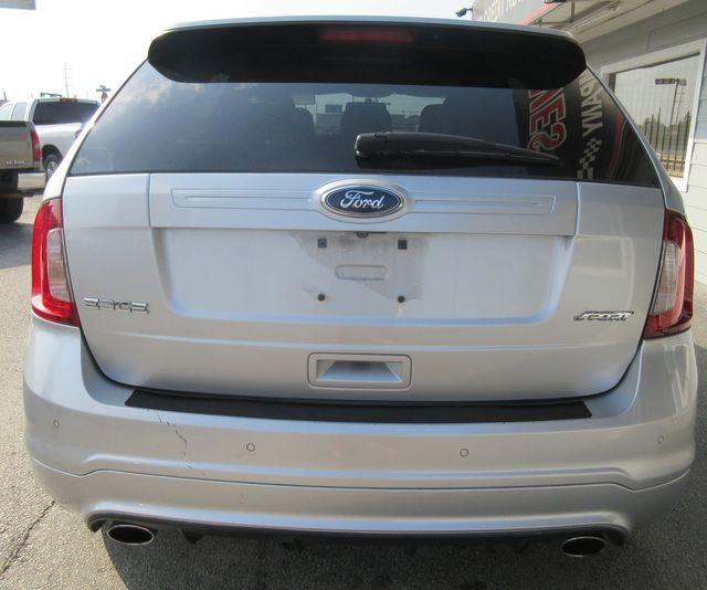 2012 Ford Edge Sport south houston, TX 2