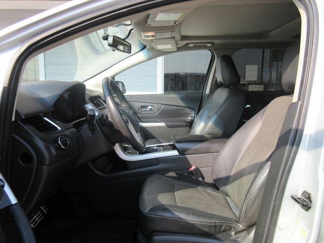 2012 Ford Edge Sport south houston, TX 6