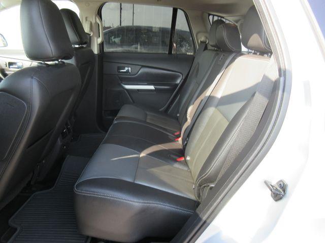 2012 Ford Edge Sport south houston, TX 7