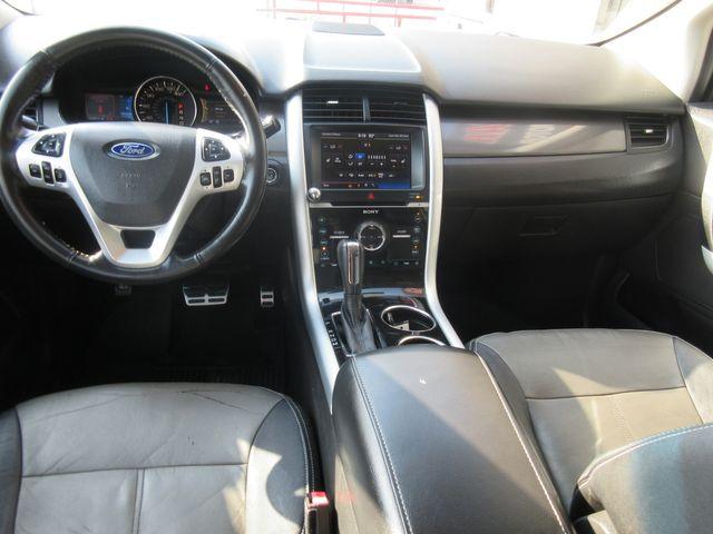 2012 Ford Edge Sport south houston, TX 8