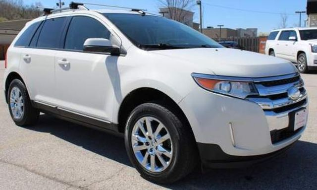 2012 Ford Edge SEL St. Louis, Missouri 0