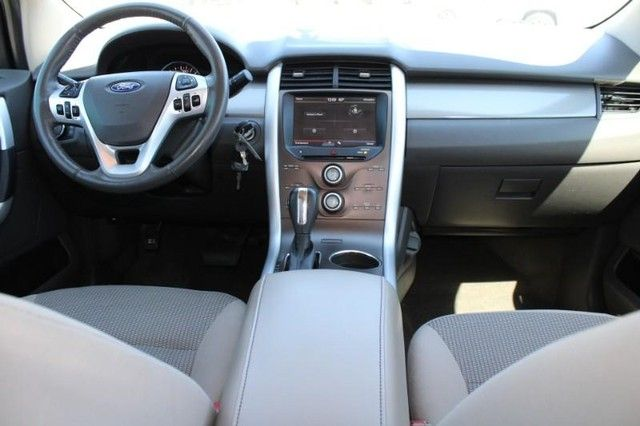 2012 Ford Edge SEL St. Louis, Missouri 10