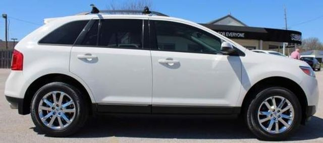 2012 Ford Edge SEL St. Louis, Missouri 1