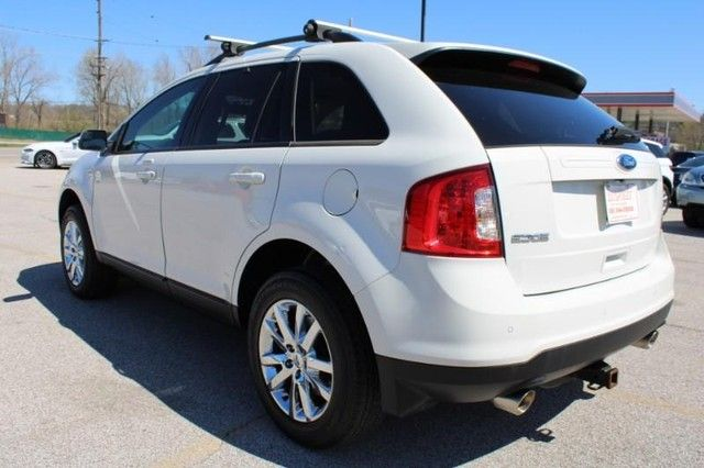 2012 Ford Edge SEL St. Louis, Missouri 3