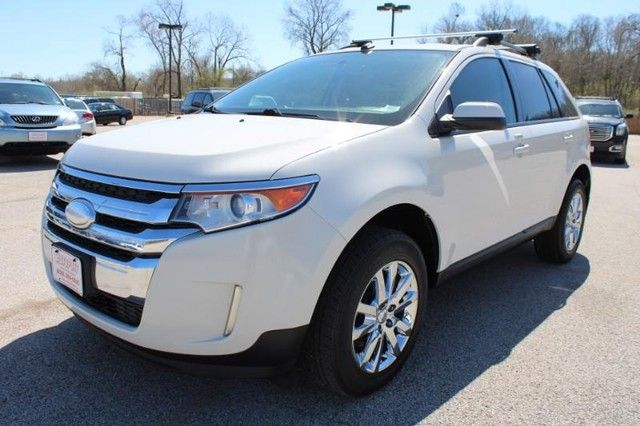 2012 Ford Edge SEL St. Louis, Missouri 5