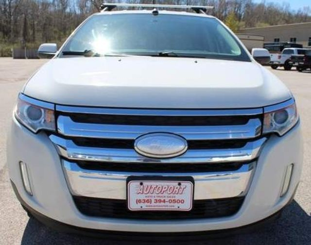 2012 Ford Edge SEL St. Louis, Missouri 6