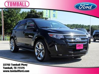 2012 Ford Edge Sport in Tomball, TX 77375